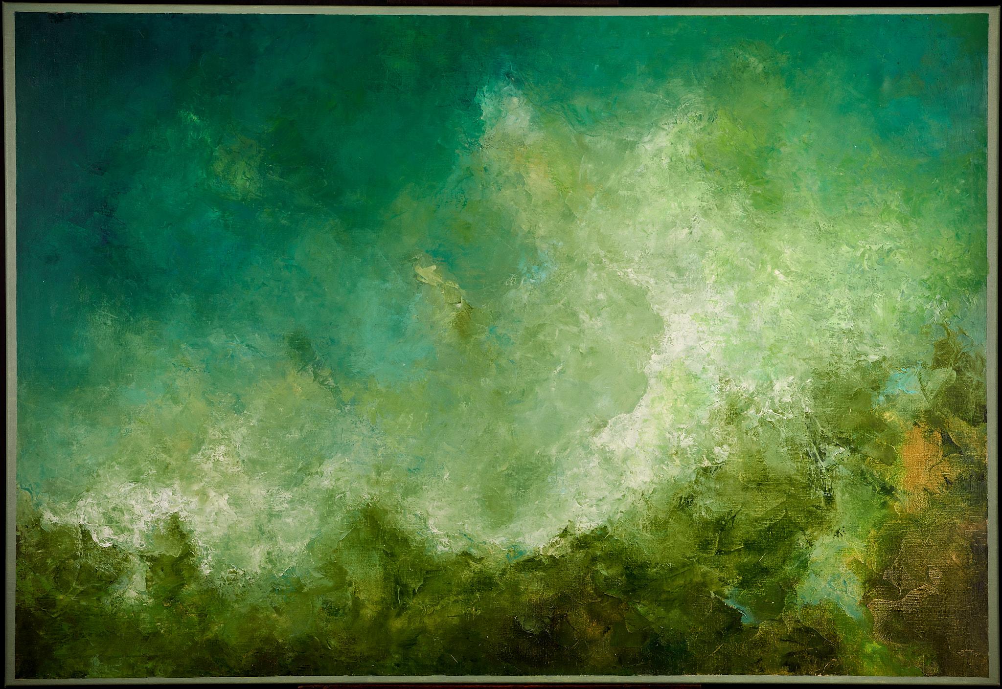 peinture de Hector Villarroel